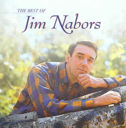 BEST OF JIM NABORS BY NABORS,JIM (CD)